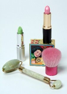 China Doll Collection...Ancient and my beauty secrets! You can use them too!