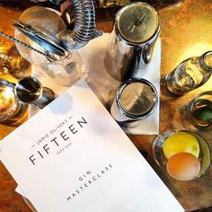 Jamie Oliver's Fifteen restaurant London   Jamie Oliver   Welcome to Fifteen