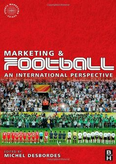 Marketing and Football (Sports Marketing) « LibraryUserGroup.com – The Library of Library User Group