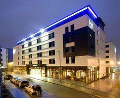 Jurys Inn Brighton  3 étoile(s)  101 Stroudley Road, Brighton, BN1 4DJ Royaume uni 01 57 32 35 66