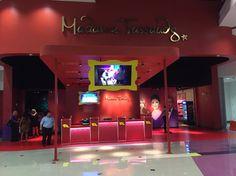 Madame Tussauds Orlando em Florida