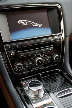 2011 Jaguar XJ Interior (1) | Flickr - Photo Sharing!