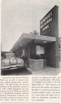 Newport National Bank, Newport, Kentucky