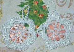 Ravelry: Lucky Pennies pattern by Helen Free