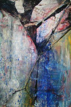 Abs en Azul - Fabrizio Puzzella #pavelife #art #inspiring