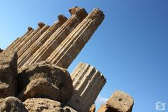 Vallei dei Temple Agrigento A Unesco world heritage site Heritage Site, Cool Places To Visit, Europe