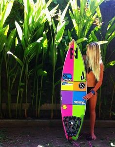 Surf's up! Repinned by www.borabound.com