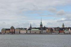 Fun In Stockholm | Mymumdom