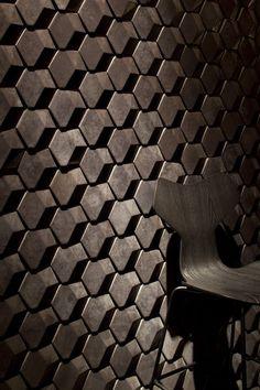 Wall Panel Architecture & Design