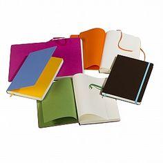Leuchtturm 1917 BiColore notebooks