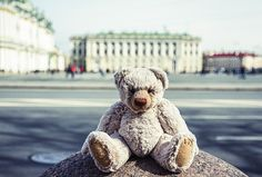 All sizes | Simon in St. Petersburg | Flickr - Photo Sharing!