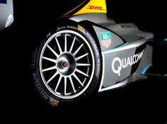 Spark-Renault SRT_01E, la prima vettura di Formula E 4 - Tom's Hardware