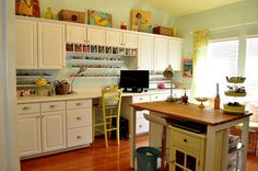 craft space room decor ideas storage, craft rooms, crafts