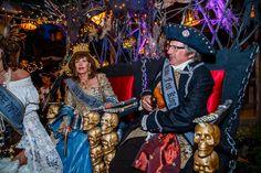 Tybee Island Piratefest Buccaneer Ball 2015