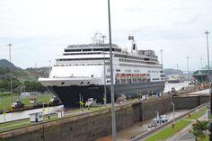 Canal de #Panama