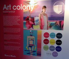 Art colony SS2015 trend