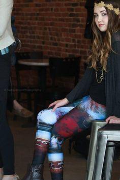 Twirl Clothing Design Photo Shoot