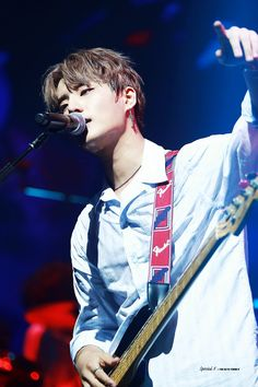 Young K / Brian (DAY6)