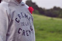Creme de la Creme by OshKosh #OshKoshFirstDay