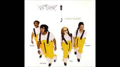 Xscape ft. MC Lyte - Can't Hang (HQ)