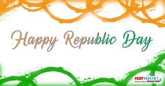 Let us celebrate republic day with a true spirit of patriotism ! Wishing all a Happy #RepublicDay.