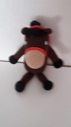 paard Sientje