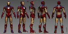 Iron Man Art, New Avengers, Tony Stark, Disney Parks, Deadpool, Wonder Woman, Marvel, Comics, Artwork