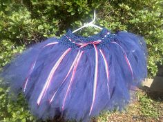 4TH OF JULY TUTU up for bids