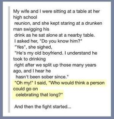 HUSBAND vs WIFE 1-0 on http://seriouslyforreal.com/funny/husband-vs-wife-1-0/
