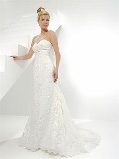 Allure Bridals '8562'