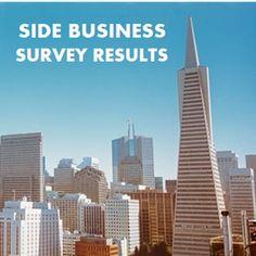 State of Side Hustle Nation: 2017 Survey Results and Side Business Statistics via @sidehustle