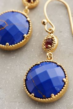Marchmont Drops - anthropologie.com #anthrofave
