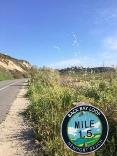 Only want to walk a few miles? No problem, just walk the first one and a half miles of the trail and turn back to make it a three-mile walk.