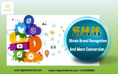 Social Media promotions can be a great advertising option for any business.   Increased inbound traffic, and positive customer experience. To achieve the targets in the right way we make use of right tools, proper management, and amazing creativity.  DigitalWebTricks is providing better social media and Digital Marketing Services in Mumbai, India.  Enquiry On- digitalwebtricks@gmail.com/ enquiry@digitalwebtricks.com    #socialmediamarketing #digitalmarketing #socialmedia #marketing #branding Digital Marketing Services, Seo Services, Social Media Marketing, Best Seo Company, Marketing Branding, Customer Experience, Mumbai, Creativity, Advertising
