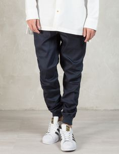 Fairplay Navy Quinn Jogger