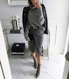 HOW TO CHIC - INSPIRATION #howtochic #outfit #fashionblogger #ootd