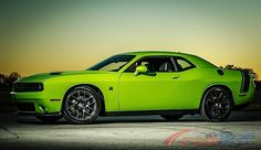2015 Dodge Challenger Scat Pack Muscle Car Review  http://avgcarguy.co/1vDwjHy
