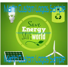 Martin Custom Logos and Art Work Sample Like Us On Facebook #CustomLogo #LogoDesign #logo #ArtWork #websitegraphics #graphics #colorful #solar #cleanenergy #energy #windpower