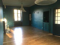 Redonnez chaleur et élégance à votre intérieur ! L'Atelier des sols s'occupe de la rénovation de votre parquet ! Pose Parquet, Brest, Rennes, Atelier