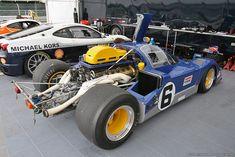 SUPERCARS.NET - Image Gallery for 1970 Ferrari 512 M