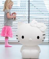 Hello Kitty lamp, Shop online - Leggybuddy www.leggybuddy.ch