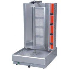 F.E.D. RG-2 GAS Doner Kebab Machine #kebab #machine