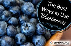 The 9 Best Blueberry Recipes