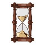 Hourglass, Sandglass Sand Timer Sand Clock Isolated White - Download From Over 48 Million High Quality Stock Photos, Images, Vectors. Sign up for FREE today. Image: 28171611