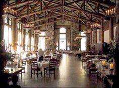 Ahwahnee Hotel Dining Room The Ahwahnee Hotel  Yosemite National Park Weddings  Get Prices