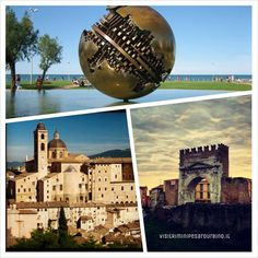 #rimini #pesaro #urbino Gate, Clouds, Travel, Gates, Viajes, Traveling, Tourism, Outdoor Travel, Cloud