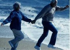 grow old with someone I love and stay young at heart- how cute are they?!?