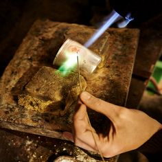 Garden Trowel, Garden Tools, Restaurant, Camille, Glass Display Case, Restoration, Silver, Yard Tools, Diner Restaurant