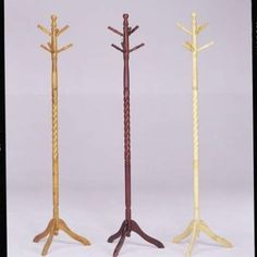 Coat Rack (Set-4) - 06323