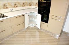 Juliet Balcony, Kitchen Cabinets, Interior, Garage, Closet, Home Decor, Granite Counters, Carport Garage, Armoire